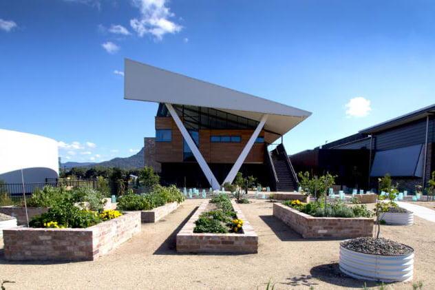 PFCA-University-Wollongong